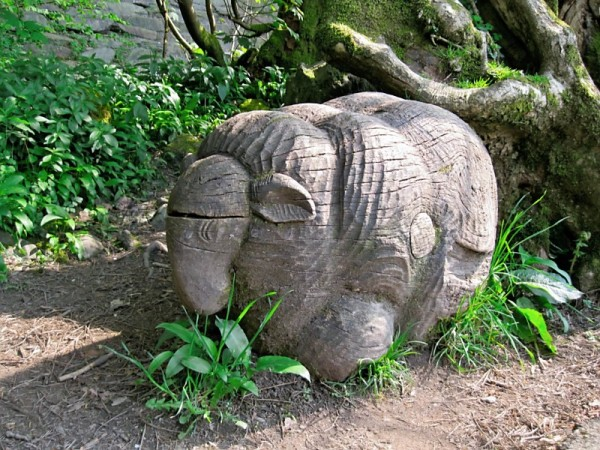 Grizedale_Sheep_Sculpture